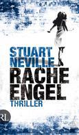 Stuart Neville: Racheengel ★★★★