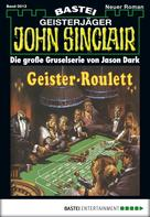 Jason Dark: John Sinclair - Folge 0013 ★★★★★