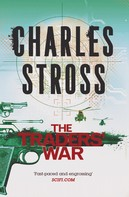 Charles Stross: The Traders' War ★★★★