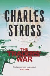 The Traders' War - A Merchant Princes Omnibus