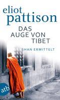 Eliot Pattison: Das Auge von Tibet ★★★★