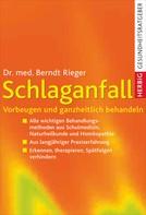 Berndt Rieger: Schlaganfall ★★★★★