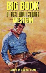 Big Book of Best Short Stories - Specials - Western - Volume 2