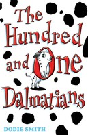 Dodie Smith: The Hundred and One Dalmatians