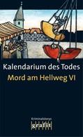 Herbert Knorr: Kalendarium des Todes ★★★★
