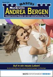 Notärztin Andrea Bergen - Folge 1255 - Auf in ein neues Leben!