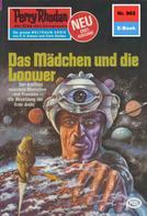 Ernst Vlcek: Perry Rhodan 902: Das Mädchen und die Loower ★★★★★