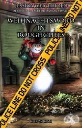 Weihnachtsmord in Roughcliffs - Der neunte Fall für Damon Vivaldi