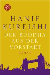 Der Buddha aus der Vorstadt - Roman