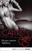 Sandra Sardy: Ekstase unterm Tafelberg - Caprice ★★★★