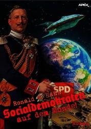 SOCIALDEMOKRATEN AUF DEM MONDE!