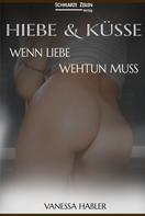 Vanessa Haßler: Hiebe und Küsse ★★★★