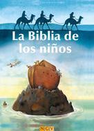 Josef Carl Grund: La Biblia de los niños