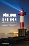 Jens-Ulrich Davids: Tödliche Untiefen ★★★