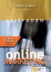 Leitfaden Online Marketing Band 2 - Das Wissen der Branche
