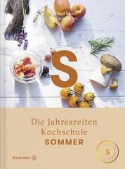 Sommer - Die Jahreszeiten Kochschule