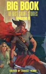 Big Book of Best Short Stories - Volume 8
