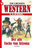 G.F. Barner: Die großen Western Classic 16 ★★★