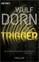 Trigger - Psychothriller