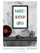 Alexander Flick: Radiowerbung