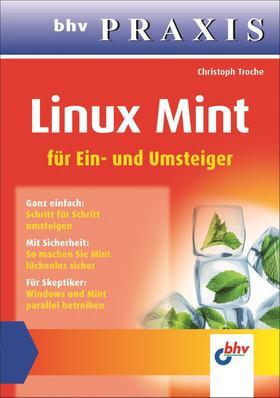 Linux Mint (bhv Praxis)