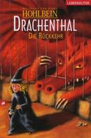 Wolfgang Hohlbein: Drachenthal - Die Rückkehr (Bd. 5) ★★★★★