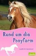 Judith M. Berrisford: Rund um die Ponyfarm ★★★★★