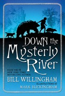 Bill Willingham: Down the Mysterly River