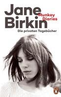 Jane Birkin: Munkey Diaries