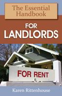Karen Rittenhouse: The Essential Handbook for Landlords