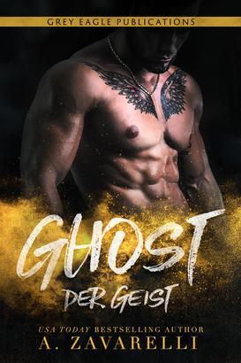Ghost – Der Geist