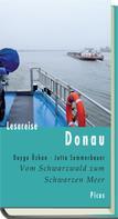 Duygu Özkan: Lesereise Donau ★★★★