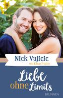 Nick Vujicic: Liebe ohne Limits ★★★★★