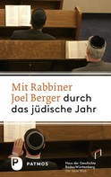 Haus der Geschichte Baden-Württemberg: Mit Rabbiner Joel Berger durch das jüdische Jahr ★★★★