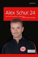 Oliver Zils: Alex Schur.24 ★
