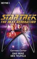 Carmen Carter: Star Trek - The Next Generation: Das Herz des Teufels ★★★★