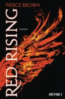 Pierce Brown: Red Rising ★★★★