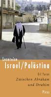 Gil Yaron: Lesereise Israel/Palästina