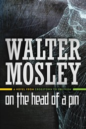 On the Head of a Pin - A Novel from Crosstown to Oblivion