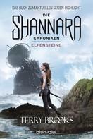 Terry Brooks: Die Shannara-Chroniken - Elfensteine ★★★★