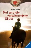 Luzie Bosch: Sunshine Ranch 2: Tori und die verschwundene Stute ★★★★★