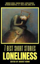 7 best short stories - Loneliness