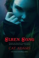 Cat Adams: Siren Song ★★★★★