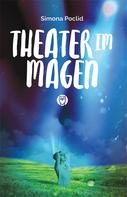 Simona Poclid: Theater im Magen