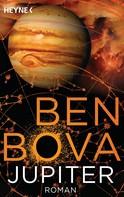 Ben Bova: Jupiter ★★★★