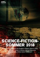 Douglas R. Mason: SCIENCE-FICTION-SOMMER 2018 ★★★