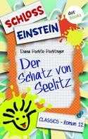 Schloss Einstein Classics: Schloss Einstein - Band 12: Der Schatz von Seelitz ★★★★★