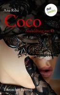 Ana Riba: Coco - Ausbildung zur O ★★★★