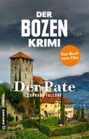 Corrado Falcone: Der Bozen-Krimi - Der Pate ★★★★