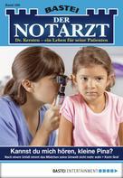 Karin Graf: Der Notarzt - Folge 280 ★★★★★